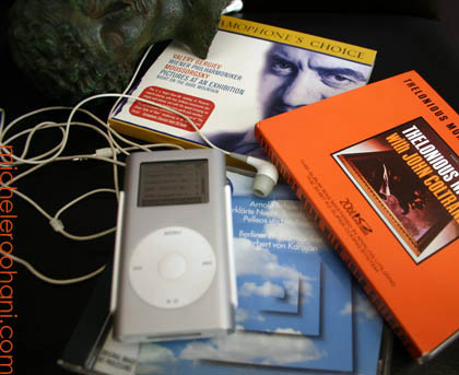 ipod classical music itunes podcast jazz