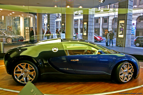 bugatti expensive car micheleroohani