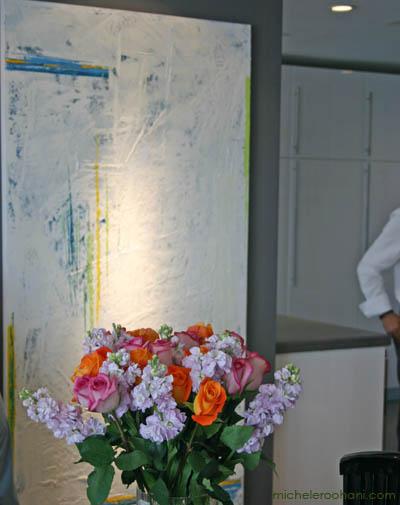 ziba shirazi painting micheleroohani