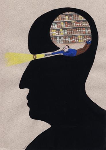 massoud ziaei cartoon michele roohani books