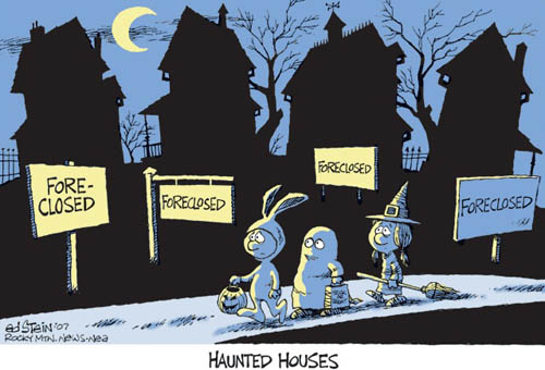 ed stein halloween cartoon michele roohani