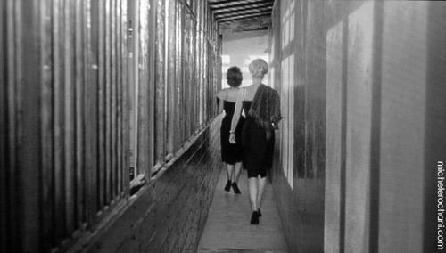 l'avventura monica vitti corridor women michele roohani