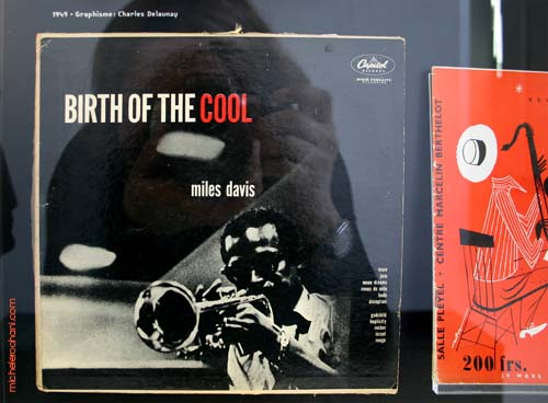 Birth of the cool Miles Davis 1949 michele roohani