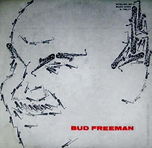 Bud Freeman michele roohani