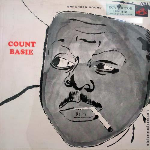 Count Basie michele roohani
