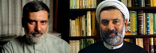 mohsen kadivar progressive cleric
