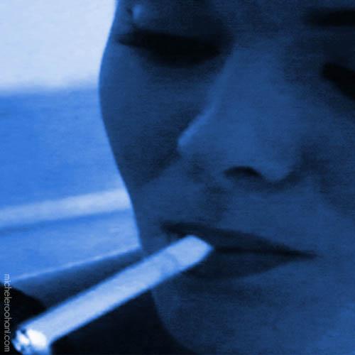 jean seberg godard cigarette breathless godard michele roohani
