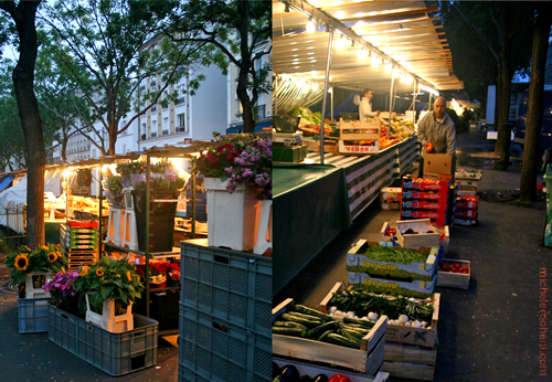 morning marché produce market rue glaciere michele roohani