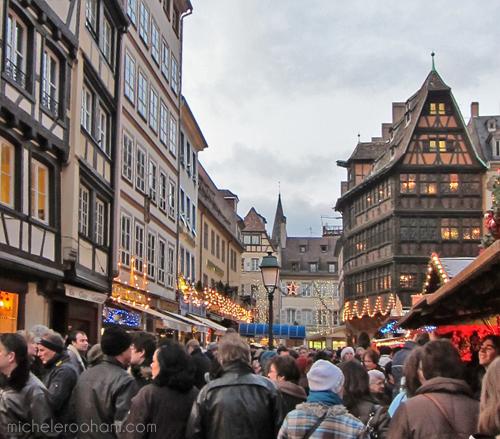 strasbourg christmas street michele roohani