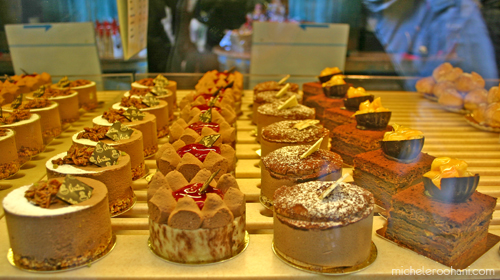strasbourg christmas chocolate christian patisserie michele roohani