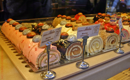 strasbourg christmas buche christian patisserie michele roohani