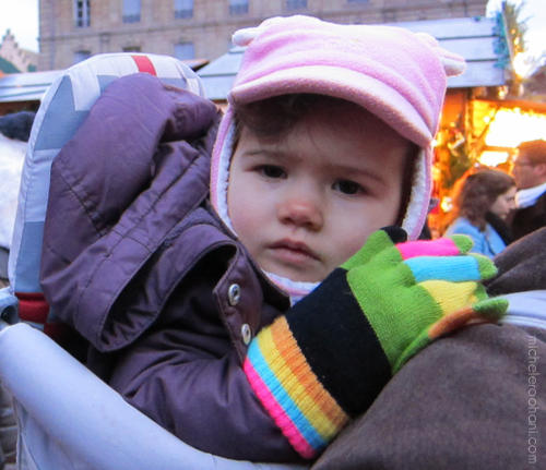 strasbourg christmas cold baby michele roohani
