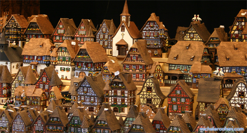 strasbourg christmas alsace miniature homes michele roohani