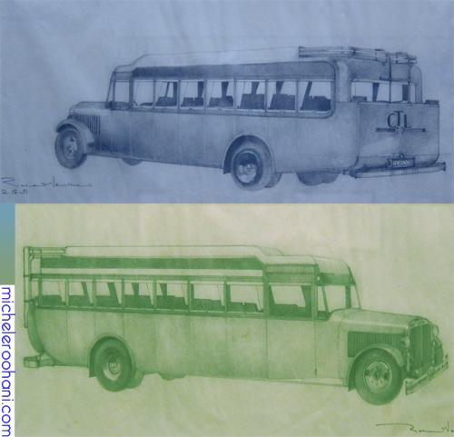alcoa aluminum buses neutra michele roohani