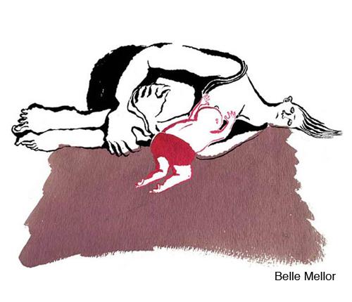 Belle Mellor michele roohani 14