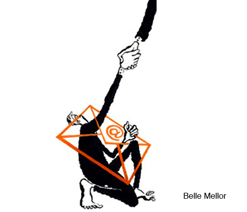 Belle Mellor michele roohani 19