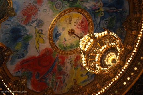 chagall garnier ceiling michele roohani