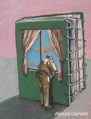 darvish man book window michele roohani