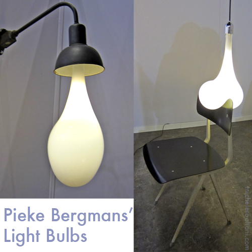 pieke bergman light bulbs michele roohani