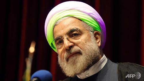 hassan-rowhani-iran