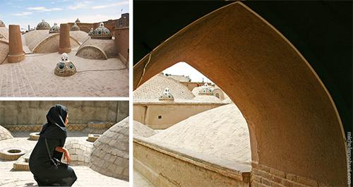 Sultan Amir Ahmad Bathhouse dordaneh