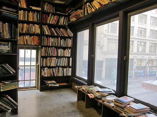 derniere librairie michele roohnai harper
