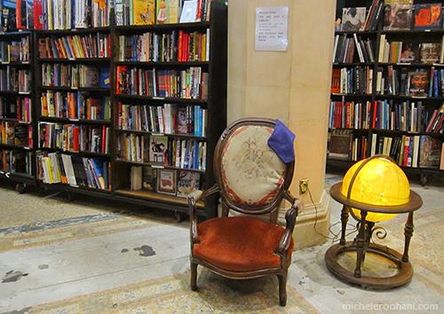 globe bookstore micheleharper